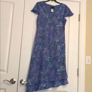 EUC Vintage Dress Sz 12
